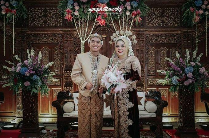 ANGGITA & MUNANDAR by Concetta Wedding Organizer - 002