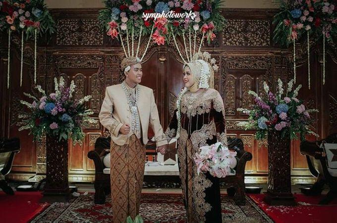 ANGGITA & MUNANDAR by Concetta Wedding Organizer - 005
