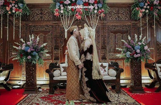 ANGGITA & MUNANDAR by Concetta Wedding Organizer - 006