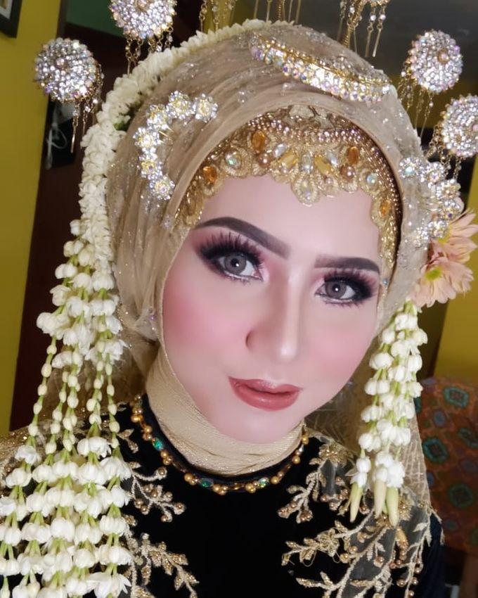Wedding makeup By cindy mozza by Cindy mozza - 003