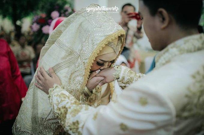 ANGGITA & MUNANDAR by Concetta Wedding Organizer - 004