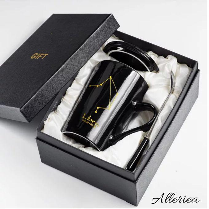 Premium Gift Set by Alleriea Wedding Gifts - 002
