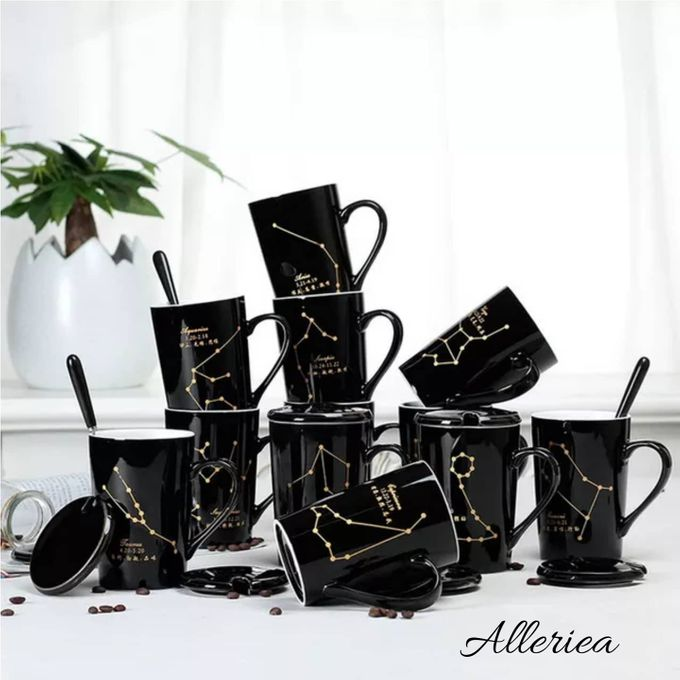 Premium Gift Set by Alleriea Wedding Gifts - 004