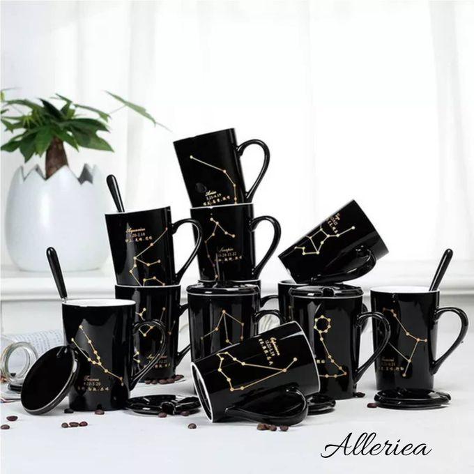 Premium Gift Set by Alleriea Wedding Gifts - 004