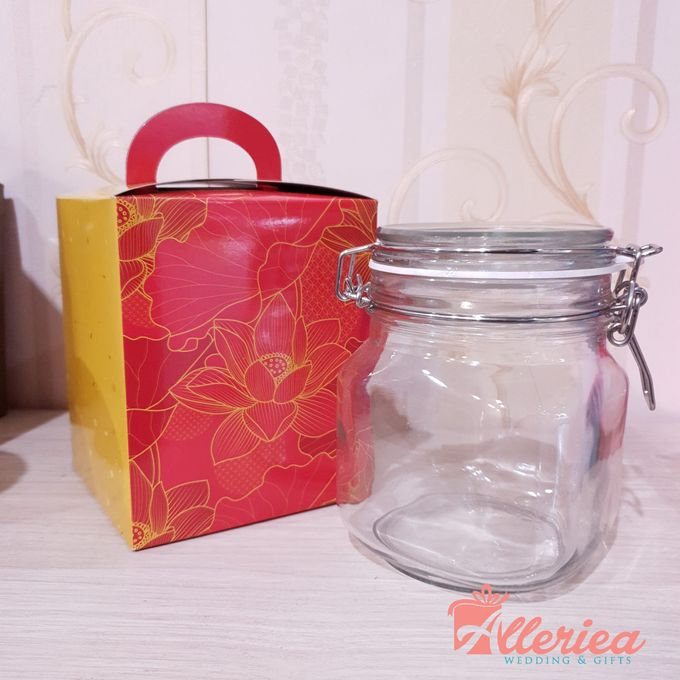 Premium Gift Set by Alleriea Wedding Gifts - 001