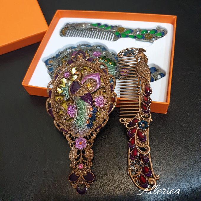 Premium Gift Set by Alleriea Wedding Gifts - 003