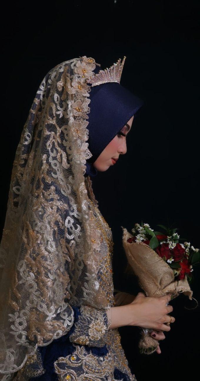 Wedding makeup by Cindy mozza - 003