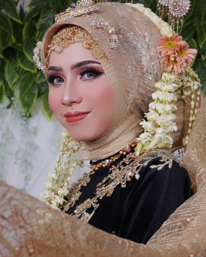 Wedding makeup By cindy mozza by Cindy mozza - 002