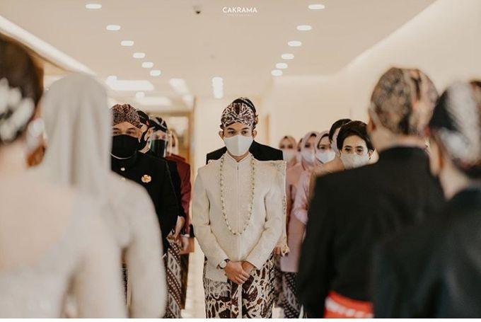 25 Jul 2020 Dara ❤ Setio by Bridget Wedding Planner - 009