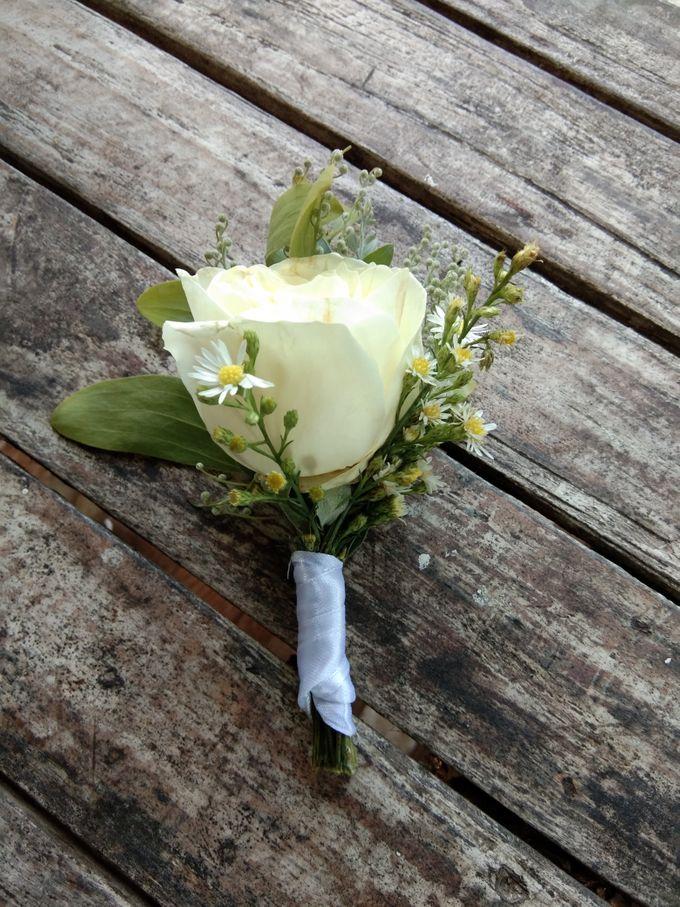 WEDDING OF TYA & KRIS by Geoval Wedding - 001