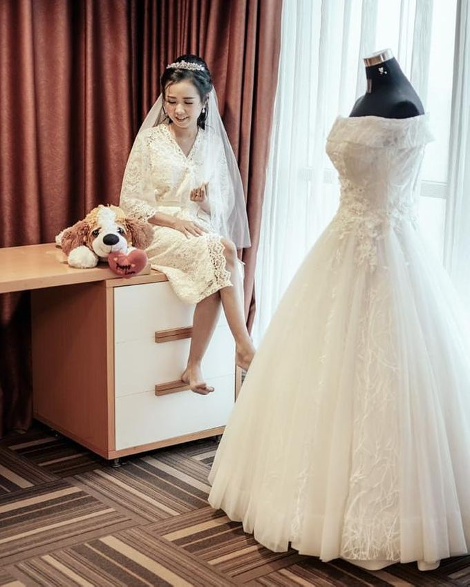 The holy matrimony of Novi & Adhit by D BRIDE - 004