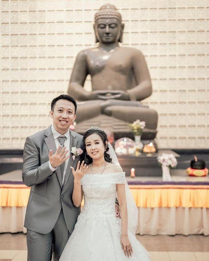 The holy matrimony of Novi & Adhit by D BRIDE - 008
