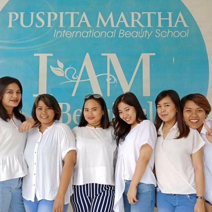 Puspita Martha International Beauty School by WANDA BEAUTY ID - 004