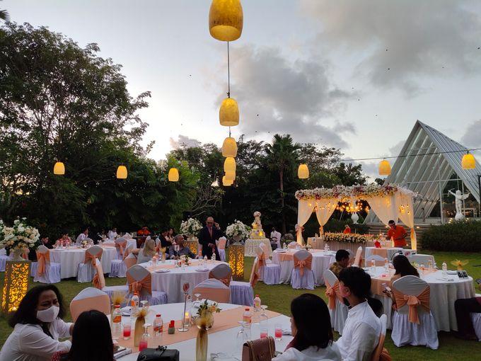Edo & Sela Wedding by The Beney Entertainment - 003