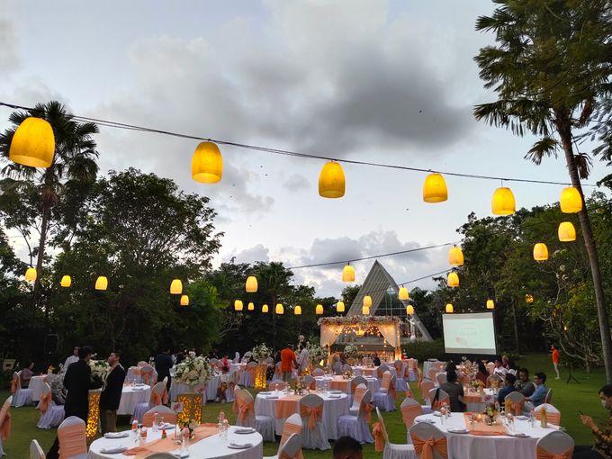 Edo & Sela Wedding by The Beney Entertainment - 004