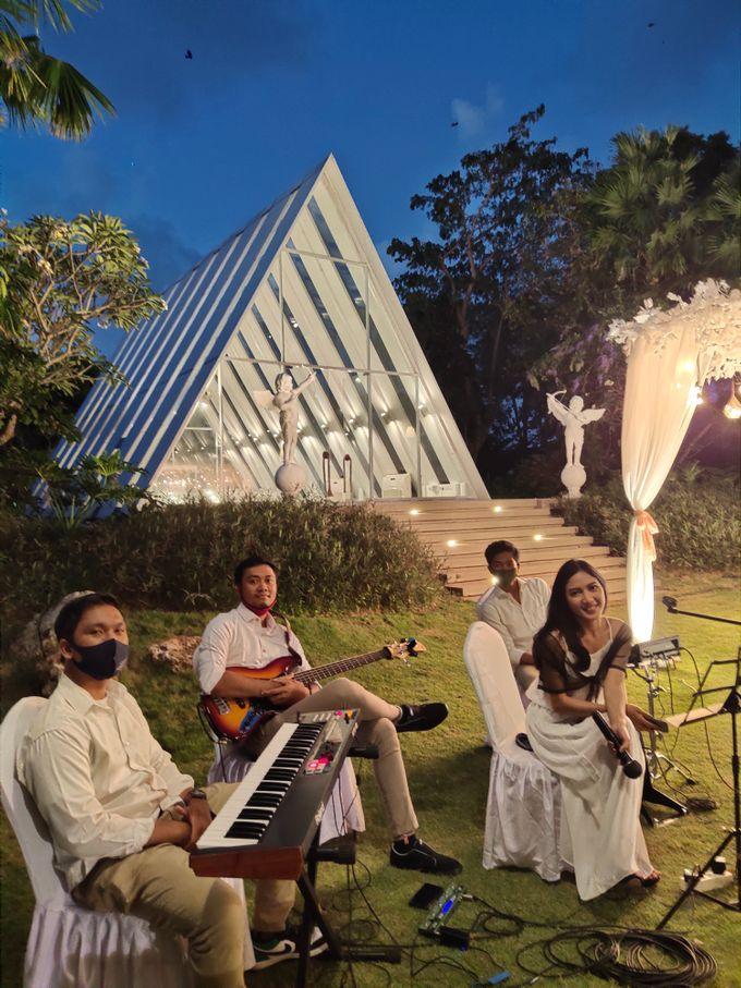 Edo & Sela Wedding by The Beney Entertainment - 001
