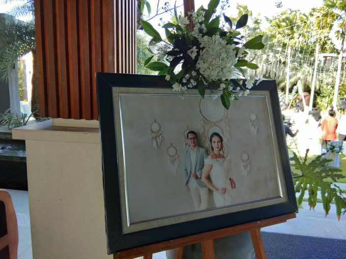 WEDDING OF TYA & KRIS by Geoval Wedding - 007