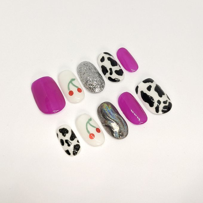 OTHER WORKS by PONINONI NAILS - 017