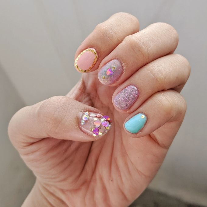 OTHER WORKS by PONINONI NAILS - 024