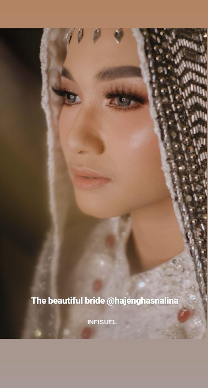 The Intimate Wedding Of Wisnu & Hajeng by Armadani Organizer - 001