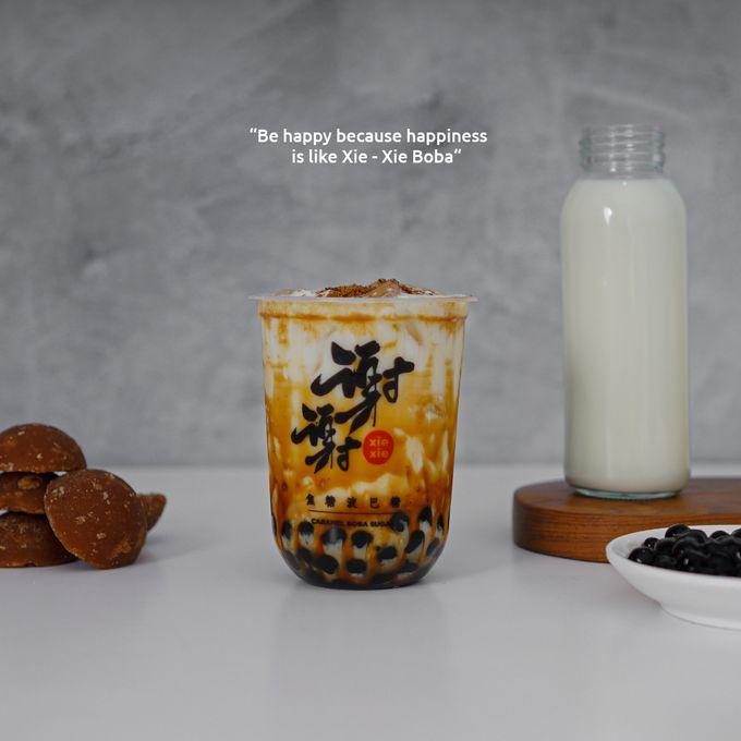 Yummy by Xie Xie Boba - 027