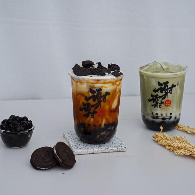 Yummy by Xie Xie Boba - 029