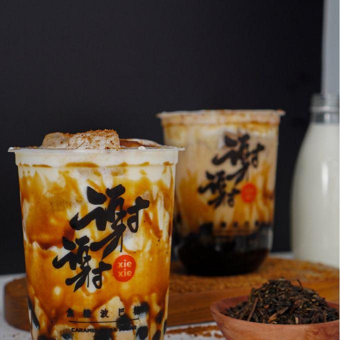Yummy by Xie Xie Boba - 028