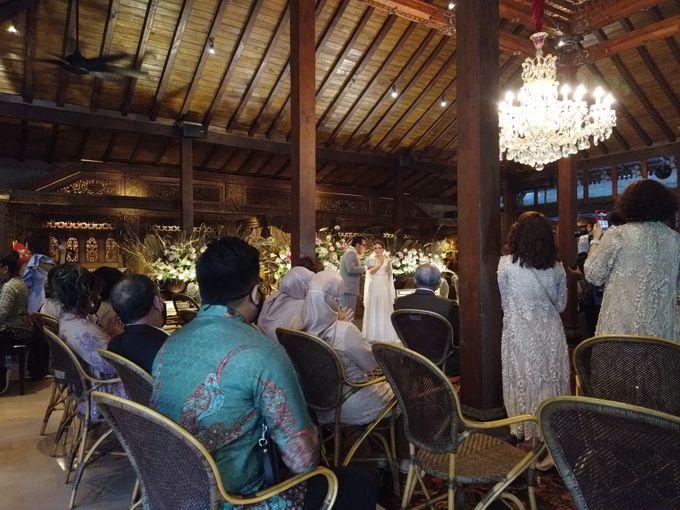 Alycia & Jiwa Wedding Day by HENRY BRILLIANTO - 010