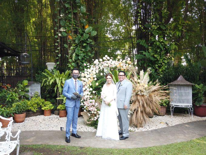 Alycia & Jiwa Wedding Day by HENRY BRILLIANTO - 008