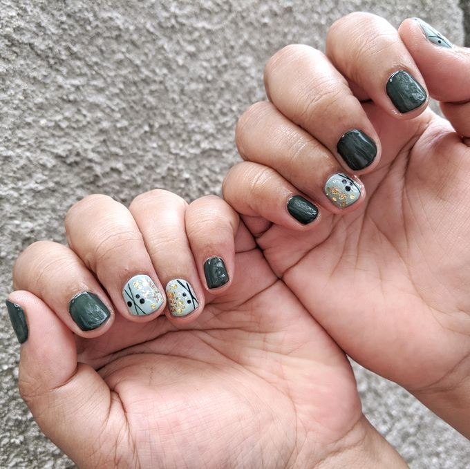 OTHER WORKS by PONINONI NAILS - 042