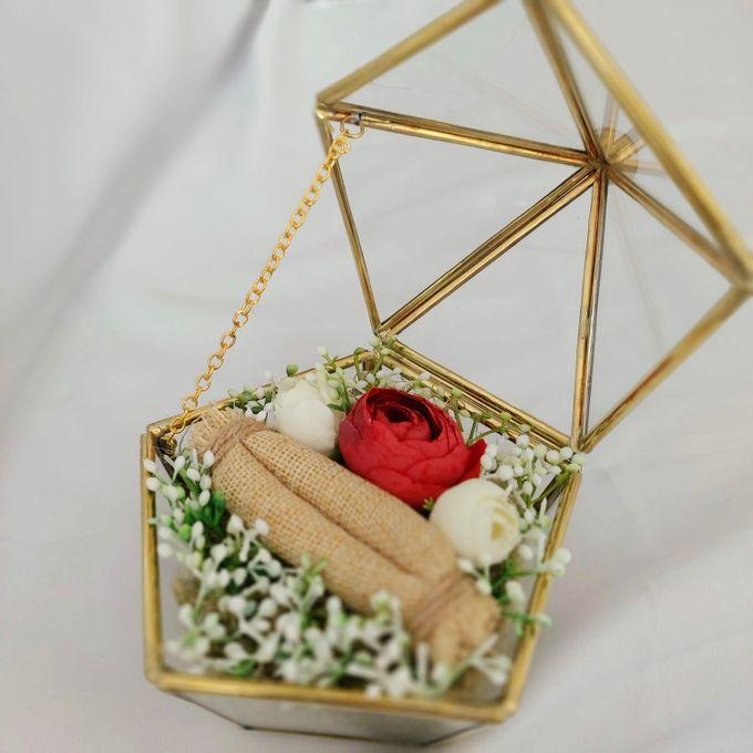 Ring box by Seserahan Darihati - 007