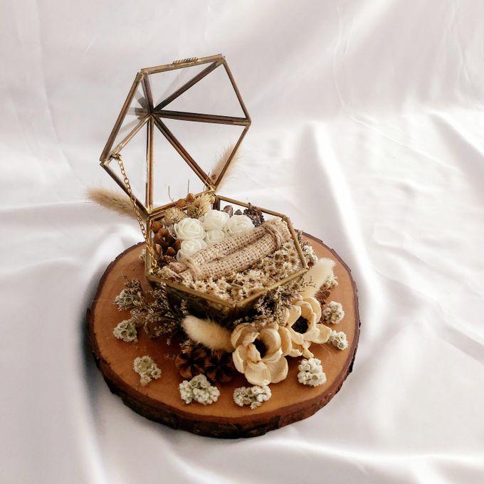 Ring box by Seserahan Darihati - 003