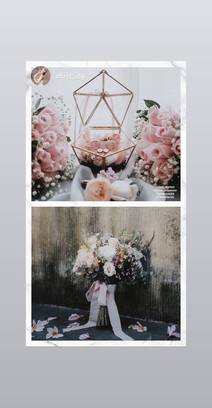 Wedding Gary And Vina by Oscar Organizer - 017