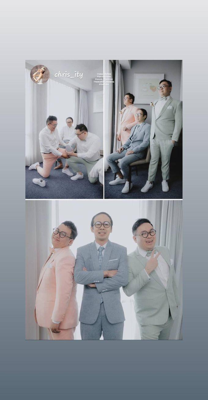 Wedding Gary And Vina by Oscar Organizer - 008