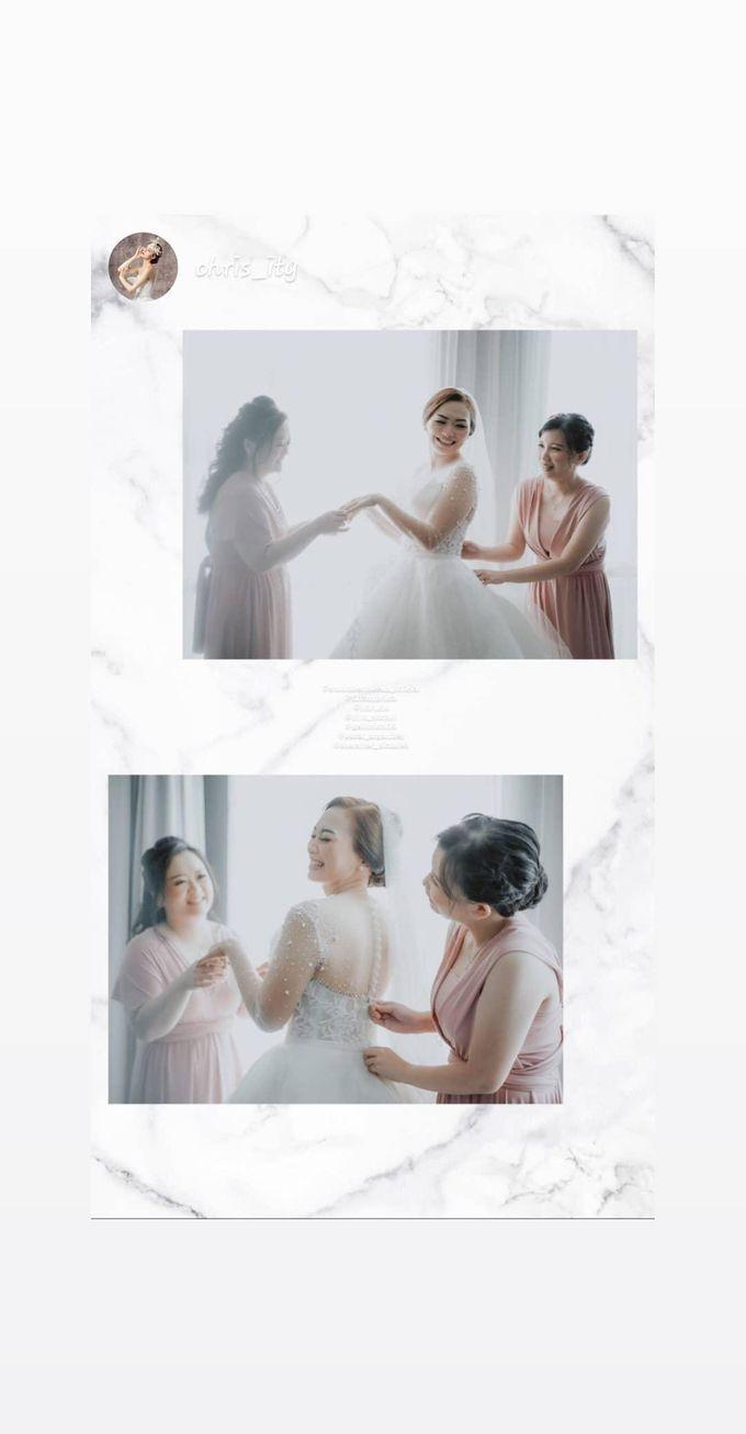 Wedding Gary And Vina by Oscar Organizer - 001