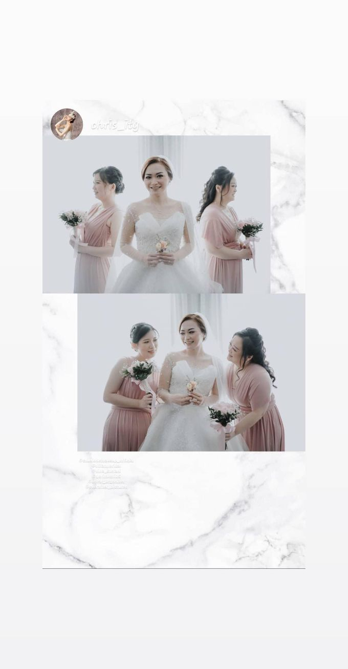 Wedding Gary And Vina by Oscar Organizer - 003