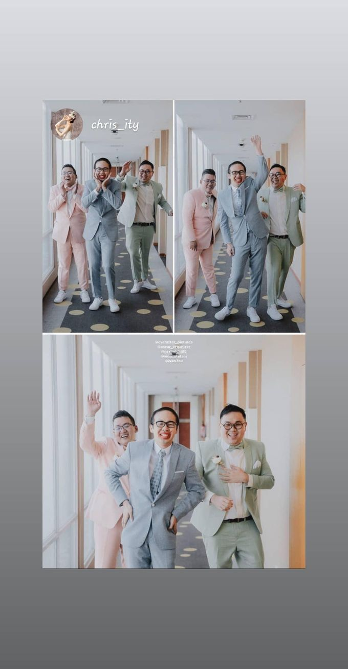 Wedding Gary And Vina by Oscar Organizer - 006