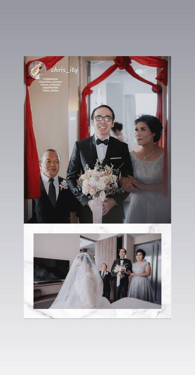 Wedding Gary And Vina by Oscar Organizer - 009