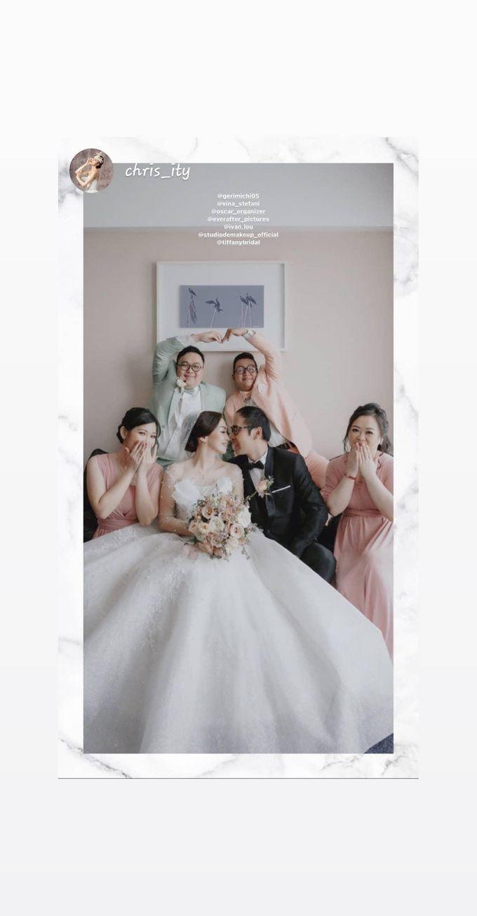 Wedding Gary And Vina by Oscar Organizer - 016