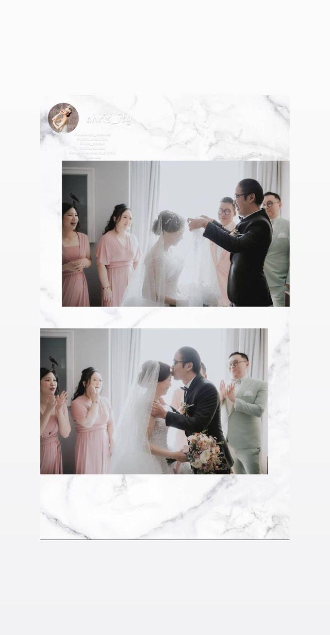 Wedding Gary And Vina by Oscar Organizer - 002
