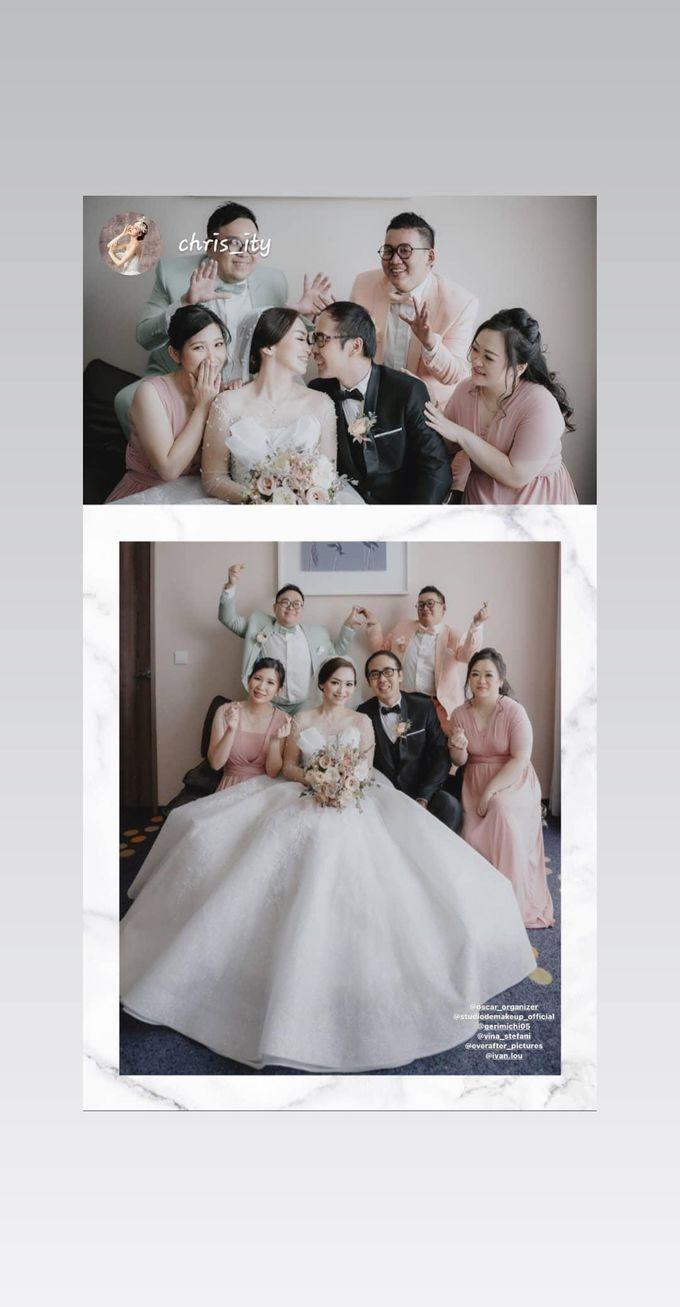 Wedding Gary And Vina by Oscar Organizer - 005