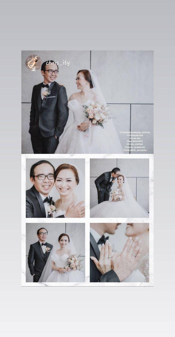 Wedding Gary And Vina by Oscar Organizer - 014