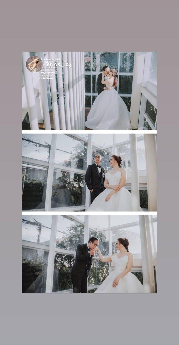 Wedding Gary And Vina by Oscar Organizer - 010