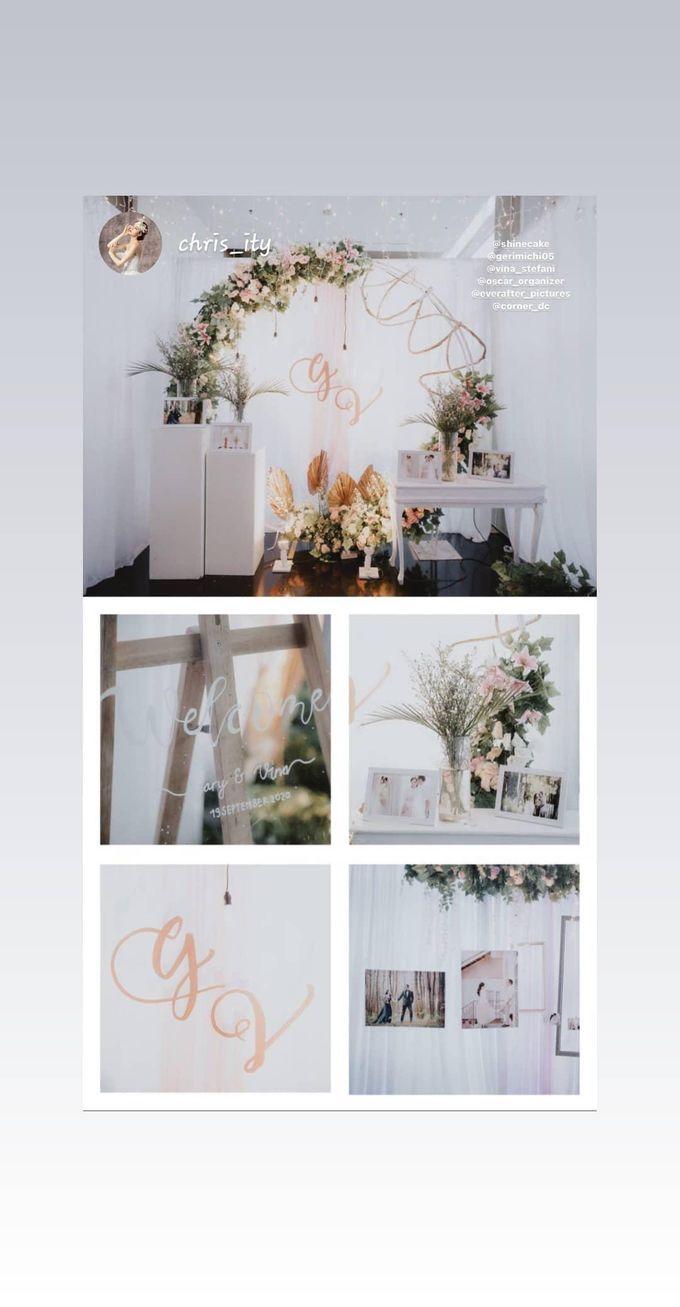 Wedding Gary And Vina by Oscar Organizer - 011