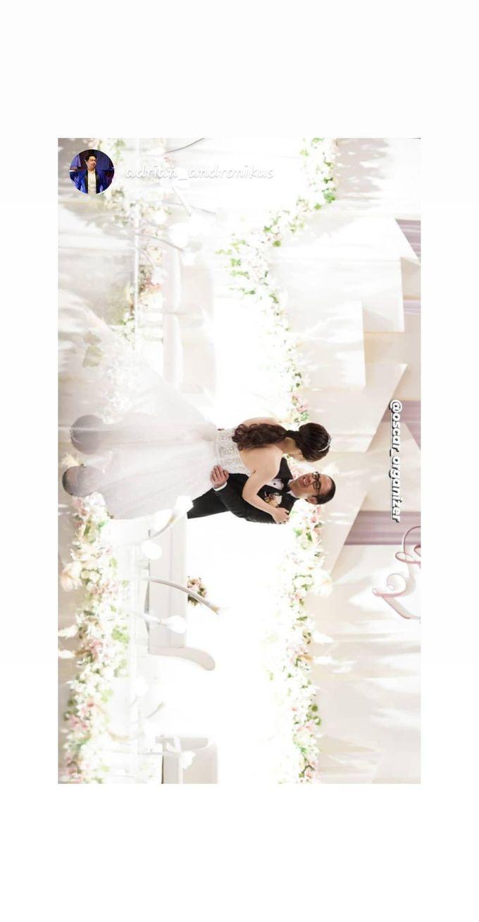 Wedding Gary And Vina by Oscar Organizer - 004