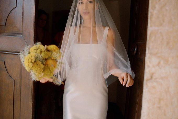 Theresa And Riccardo Wedding by Adelina Popa - 002