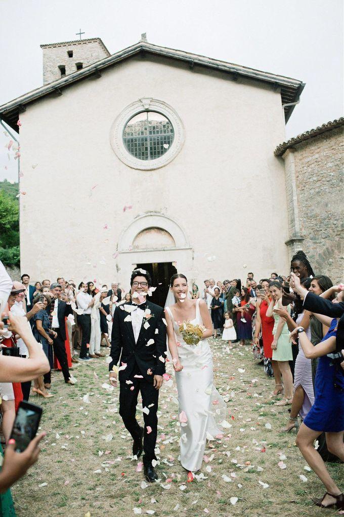 Theresa And Riccardo Wedding by Adelina Popa - 004