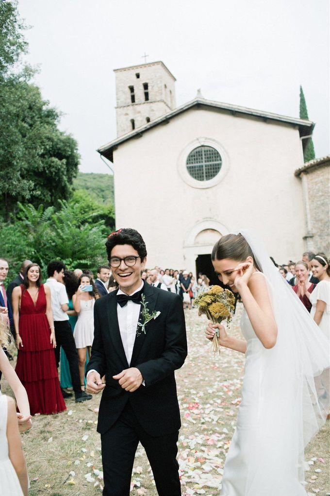 Theresa And Riccardo Wedding by Adelina Popa - 005