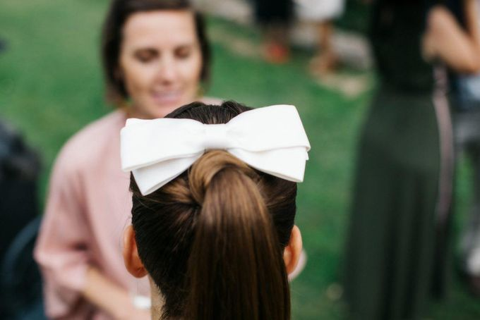 Theresa And Riccardo Wedding by Adelina Popa - 001