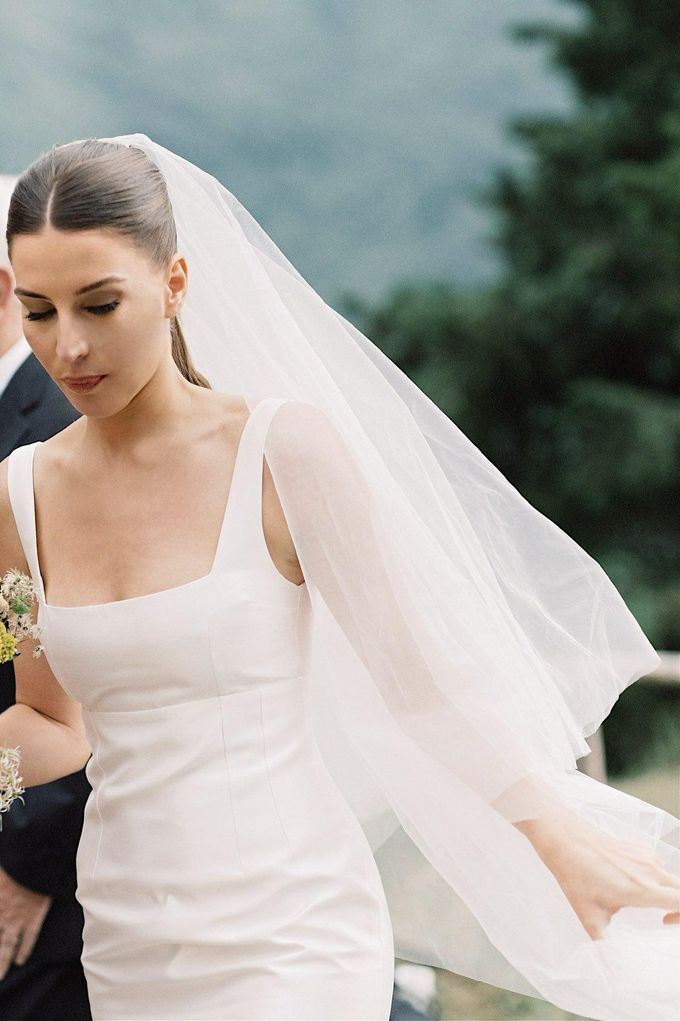 Theresa And Riccardo Wedding by Adelina Popa - 003
